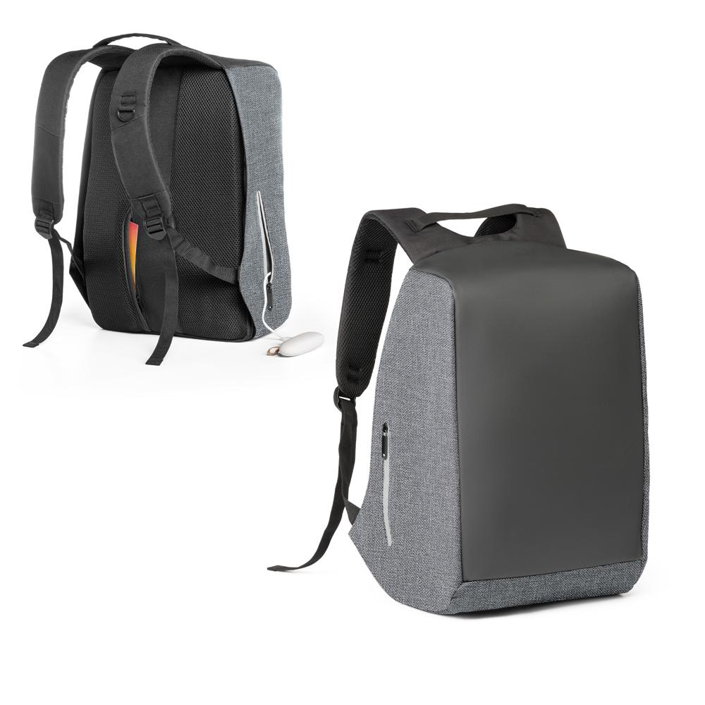 Mochila para computador e tablet - Aveiro BackPack